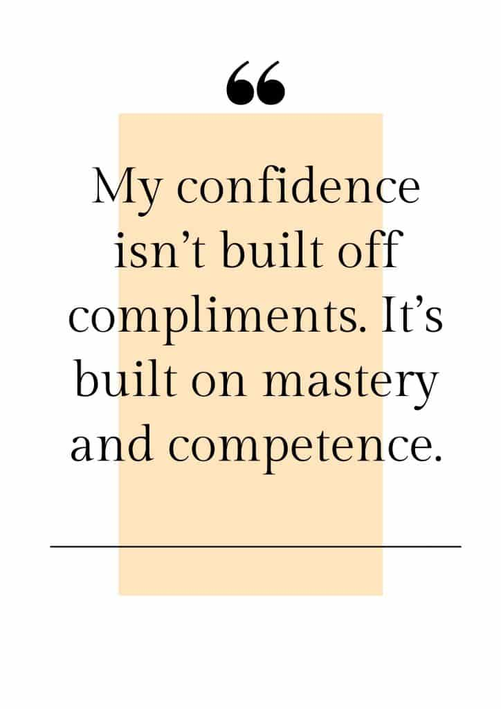 Positive Affirmations for Self-Esteem and Confidence