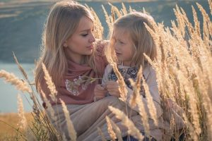 Positive Affirmations for Mothers
