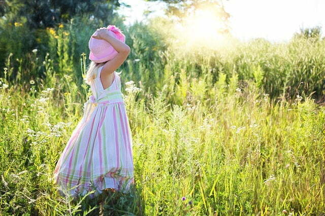 30 Powerful Positive Affirmations For Girls