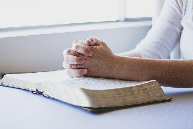 25 Powerful Christian Affirmations For Faith