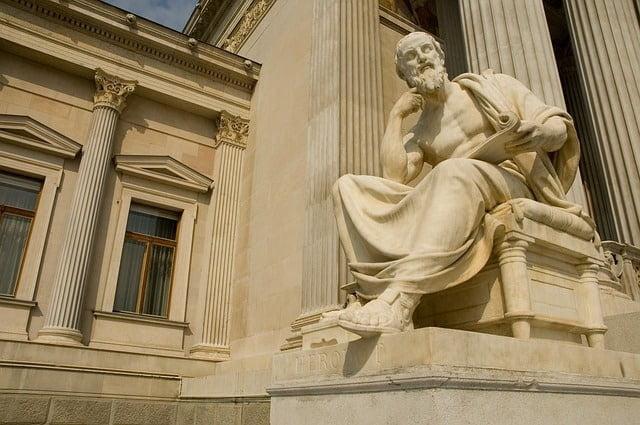 18 Quotes from Ancient Philosophers on Finding Success in Life