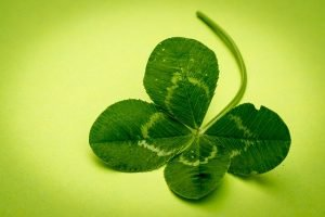 Positive Affirmations for Luck