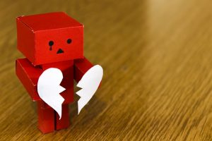 Affirmations For Broken Heart
