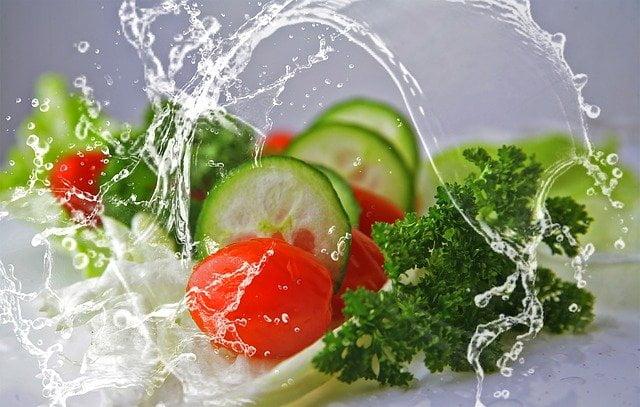 Naturally Calming Foods